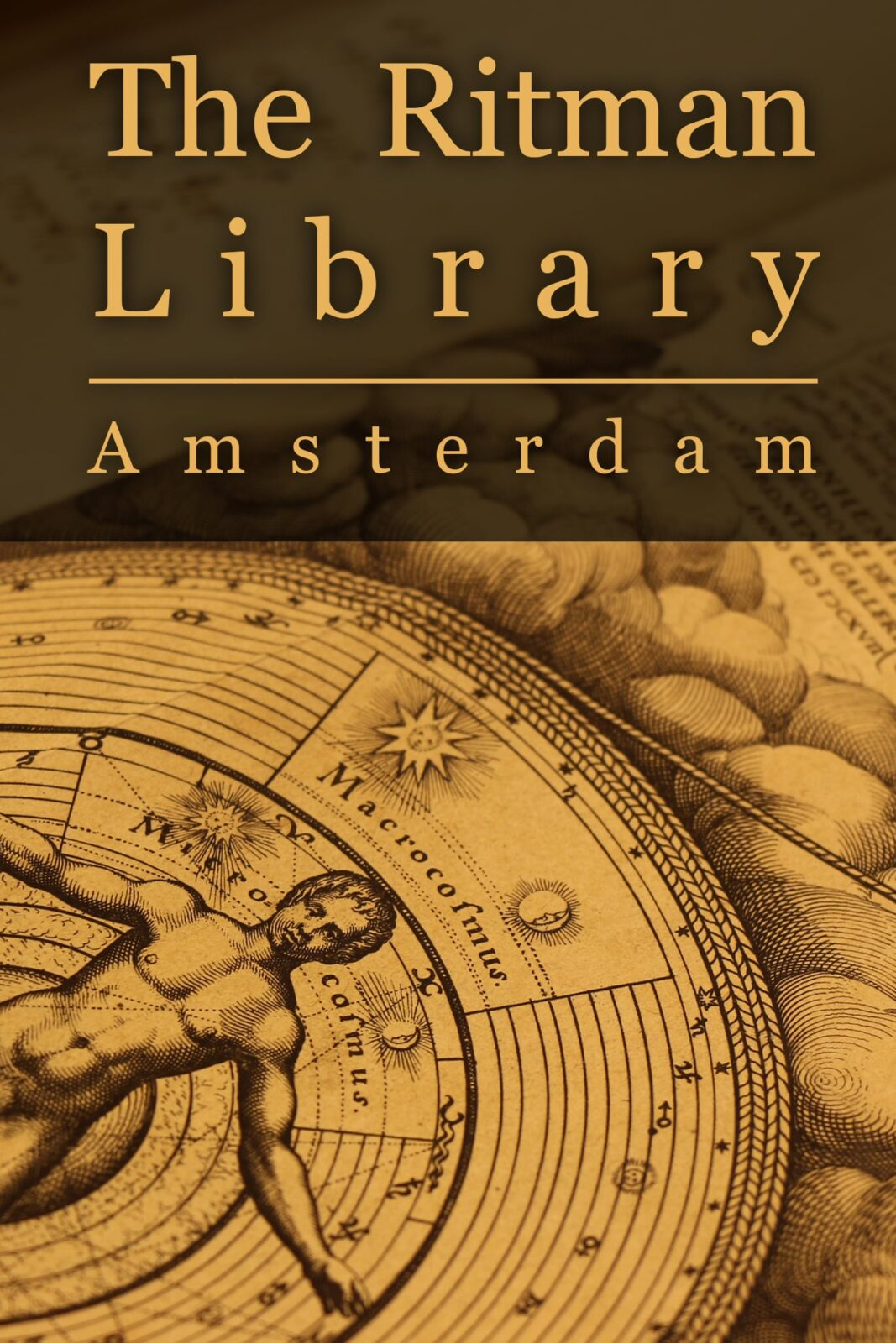 The Ritman Library – Amsterdam
